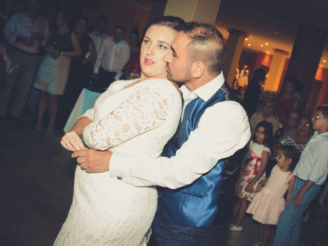 La boda de David y Cristina en Badajoz, Badajoz 10