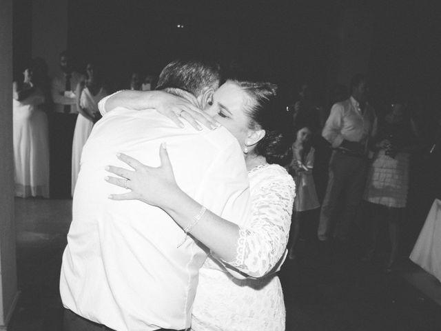 La boda de David y Cristina en Badajoz, Badajoz 11