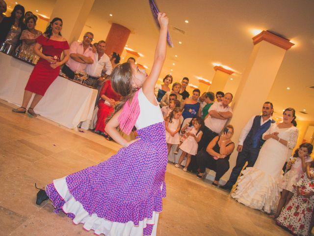 La boda de David y Cristina en Badajoz, Badajoz 25