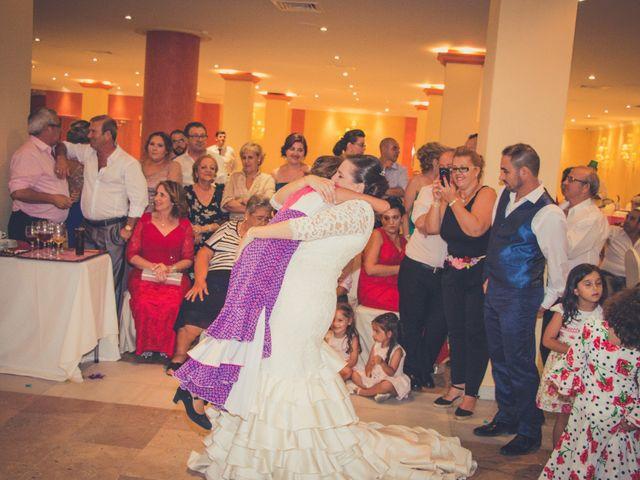 La boda de David y Cristina en Badajoz, Badajoz 26