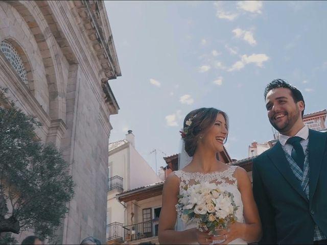 La boda de Alex y María en Bueu (Meiro), Pontevedra 8