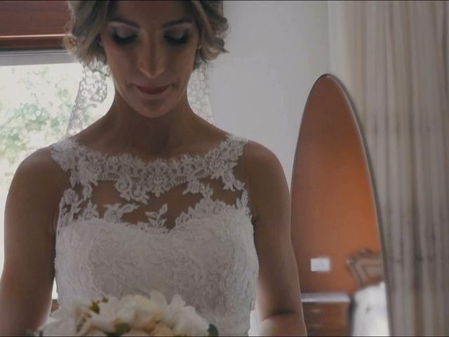 La boda de Alex y María en Bueu (Meiro), Pontevedra 12
