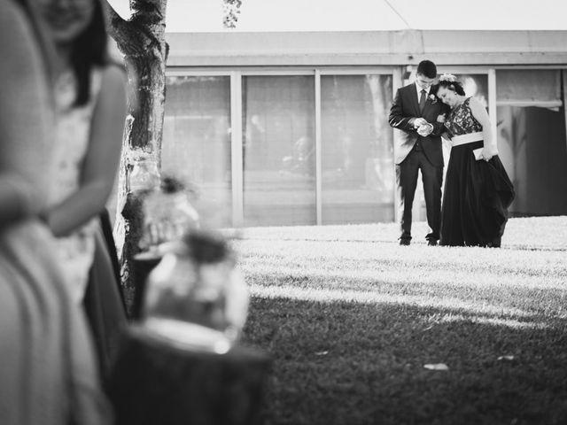 La boda de Pablo y Erica en El Prat De Llobregat, Barcelona 17