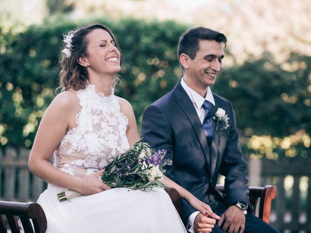 La boda de Pablo y Erica en El Prat De Llobregat, Barcelona 23