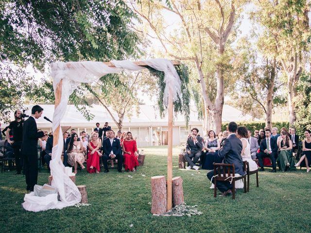 La boda de Pablo y Erica en El Prat De Llobregat, Barcelona 24