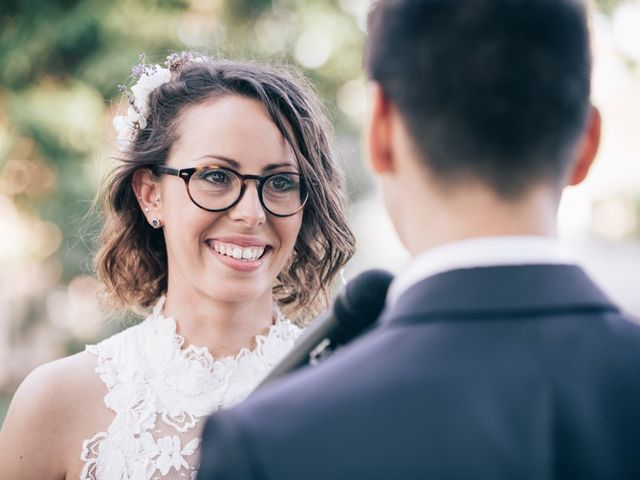 La boda de Pablo y Erica en El Prat De Llobregat, Barcelona 30