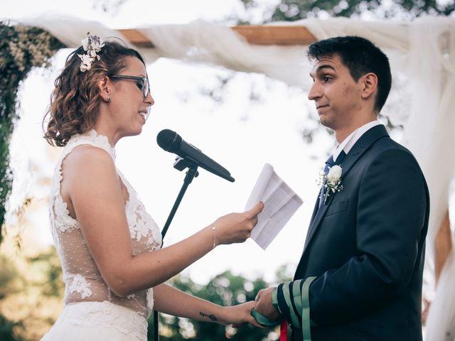 La boda de Pablo y Erica en El Prat De Llobregat, Barcelona 31