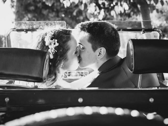 La boda de Pablo y Erica en El Prat De Llobregat, Barcelona 41