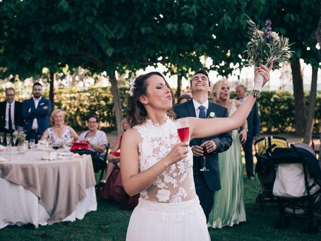 La boda de Pablo y Erica en El Prat De Llobregat, Barcelona 43