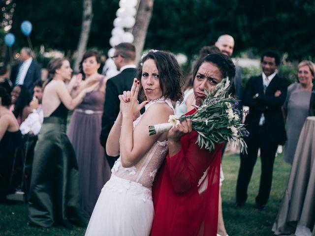 La boda de Pablo y Erica en El Prat De Llobregat, Barcelona 50