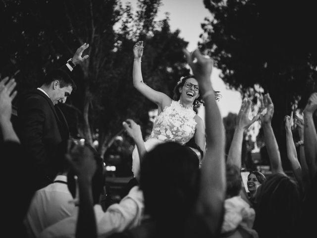La boda de Pablo y Erica en El Prat De Llobregat, Barcelona 52