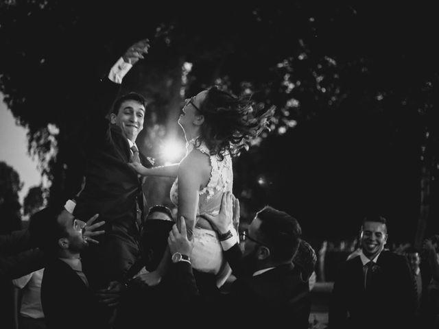 La boda de Pablo y Erica en El Prat De Llobregat, Barcelona 53