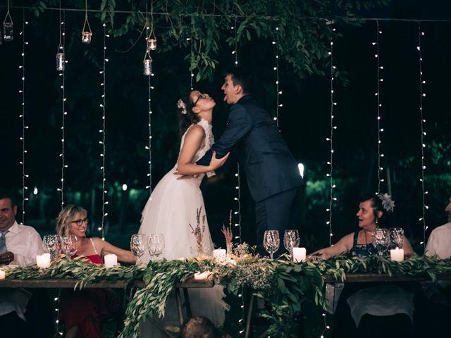 La boda de Pablo y Erica en El Prat De Llobregat, Barcelona 54