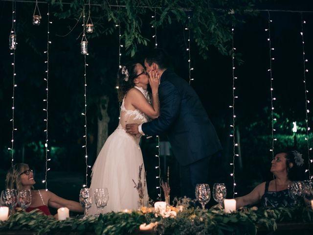 La boda de Pablo y Erica en El Prat De Llobregat, Barcelona 55