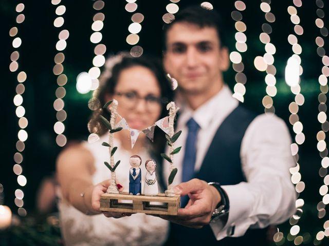 La boda de Pablo y Erica en El Prat De Llobregat, Barcelona 57