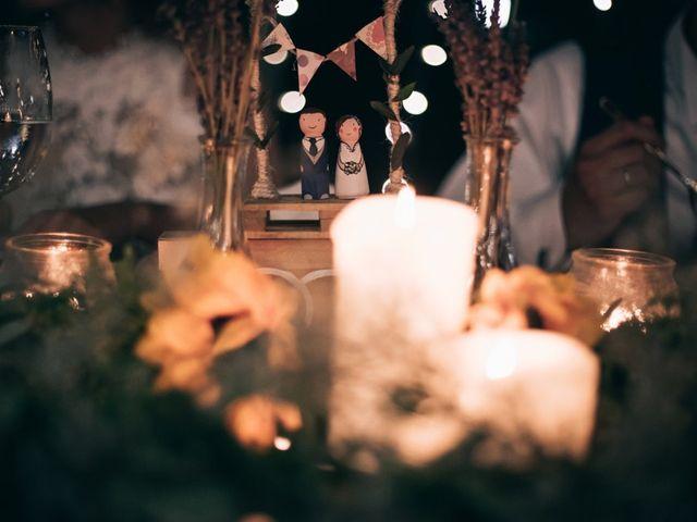 La boda de Pablo y Erica en El Prat De Llobregat, Barcelona 59