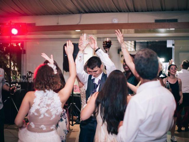 La boda de Pablo y Erica en El Prat De Llobregat, Barcelona 72