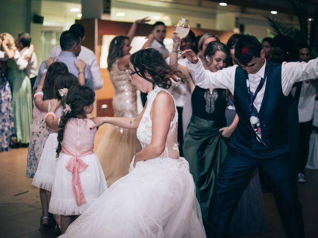 La boda de Pablo y Erica en El Prat De Llobregat, Barcelona 74
