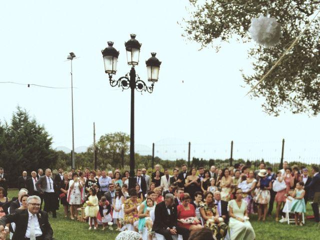 La boda de Moises y Patricia en Alcalà De Xivert, Castellón 4