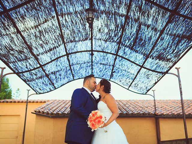 La boda de Victor y Laura en Rubio, Barcelona 1