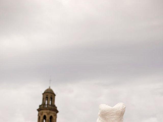 La boda de Victor y Laura en Rubio, Barcelona 4