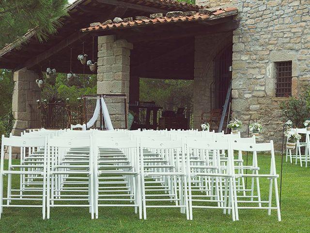 La boda de Victor y Laura en Rubio, Barcelona 9