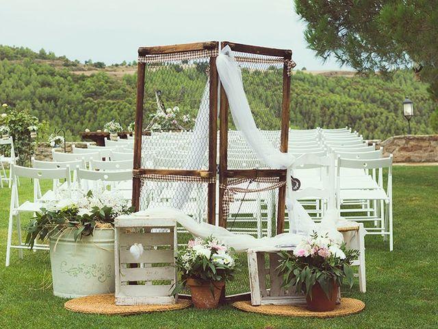 La boda de Victor y Laura en Rubio, Barcelona 10