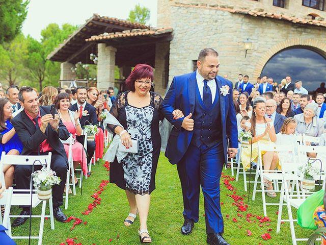 La boda de Victor y Laura en Rubio, Barcelona 11