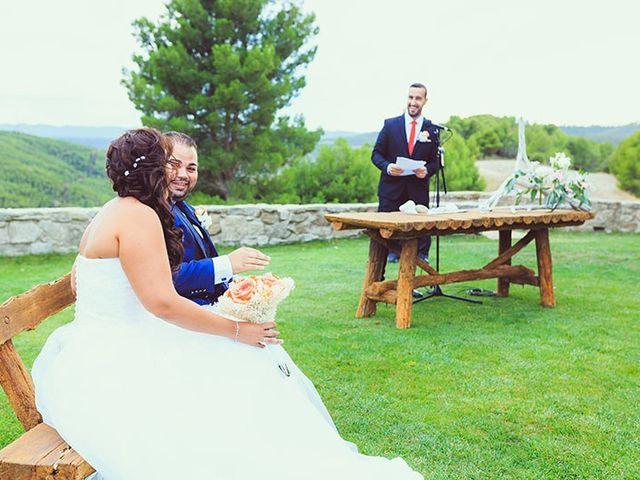 La boda de Victor y Laura en Rubio, Barcelona 12