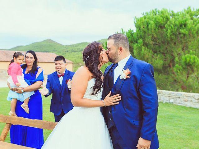 La boda de Victor y Laura en Rubio, Barcelona 13
