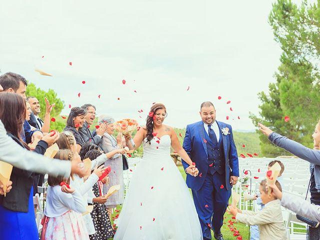 La boda de Victor y Laura en Rubio, Barcelona 14