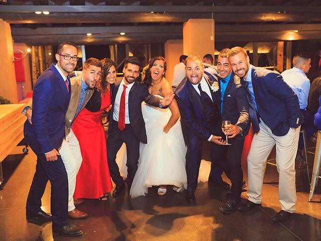 La boda de Victor y Laura en Rubio, Barcelona 15