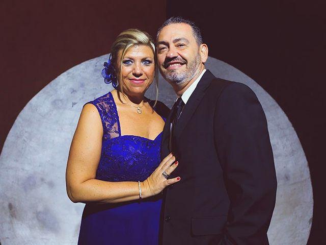 La boda de Victor y Laura en Rubio, Barcelona 16