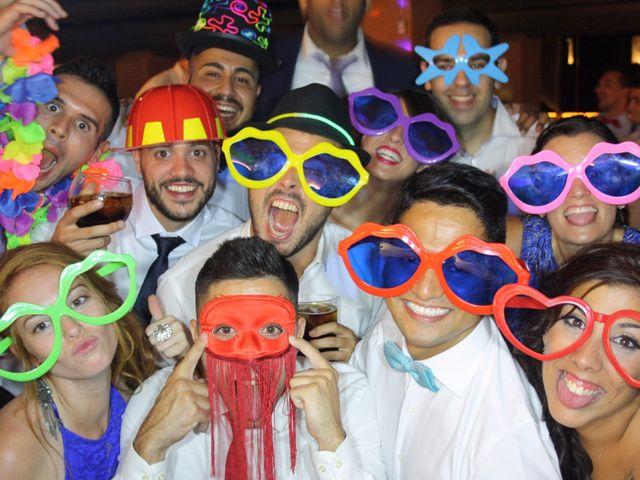 La boda de Victor y Laura en Rubio, Barcelona 19