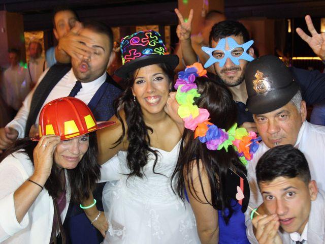 La boda de Victor y Laura en Rubio, Barcelona 20