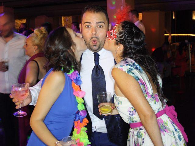 La boda de Victor y Laura en Rubio, Barcelona 22