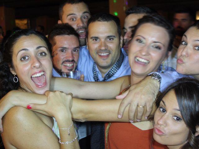 La boda de Victor y Laura en Rubio, Barcelona 23