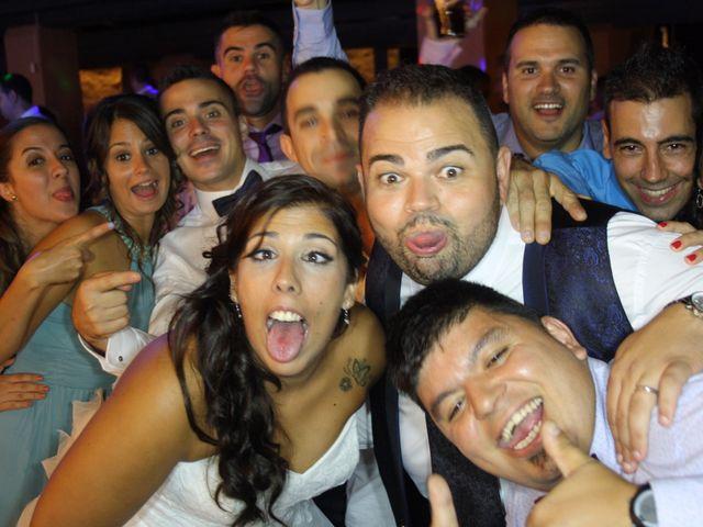 La boda de Victor y Laura en Rubio, Barcelona 25
