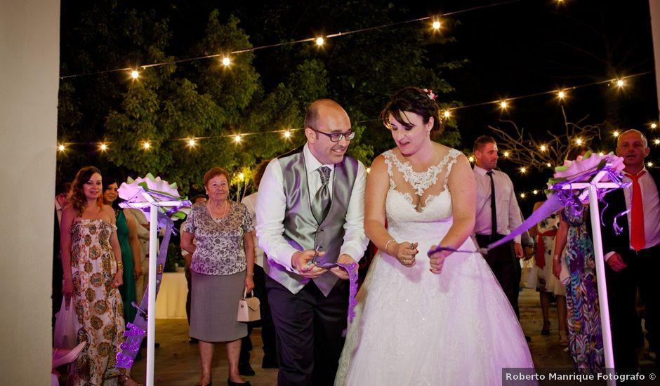 La boda de Salva y Vero en Paterna, Valencia