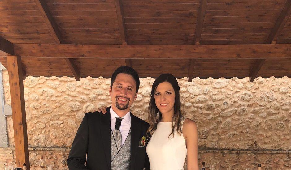 La boda de Vicente y Ana en Alacant/alicante, Alicante