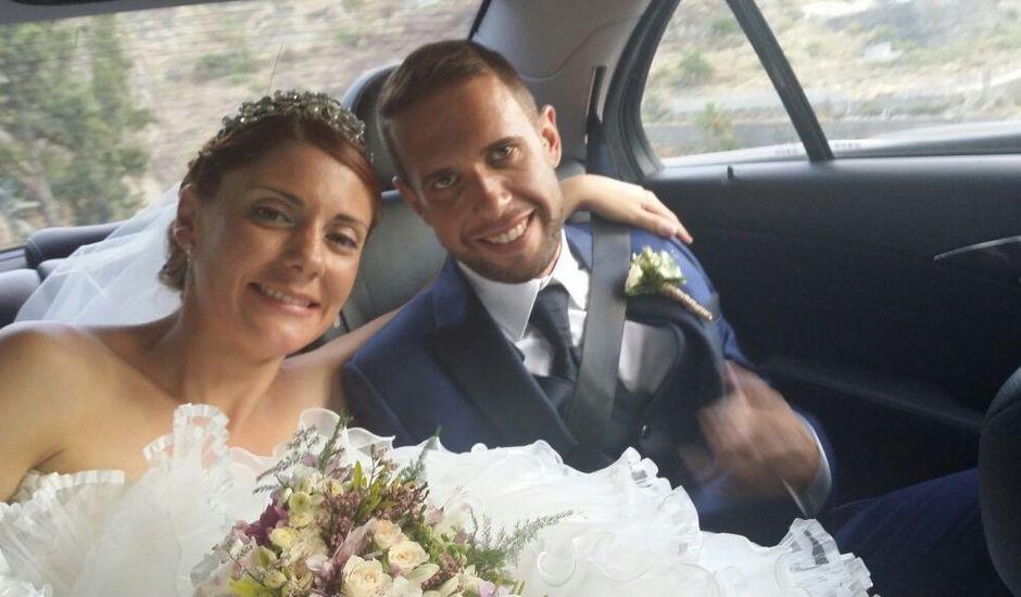 La boda de Jose y Gloria en Las Palmas De Gran Canaria, Las Palmas