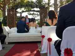 La boda de Marina y Xavi 16