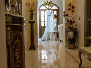 La boda de Mª Carmen y Manuel 3