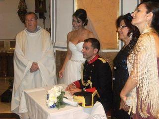 La boda de Blanca y Mario 2