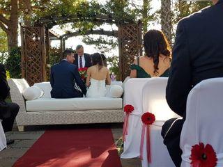 La boda de Marina y Xavi 1