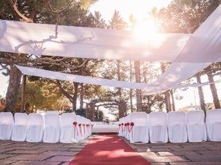 La boda de Marina y Xavi 3