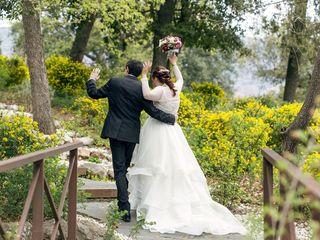 La boda de Laura y Oriol
