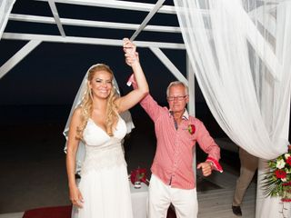 La boda de Milene y Bruno 1