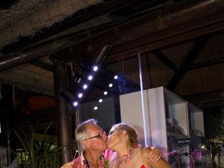 La boda de Milene y Bruno 3
