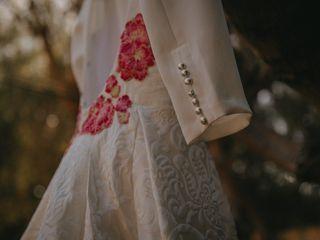 La boda de Paula y Vicente 2